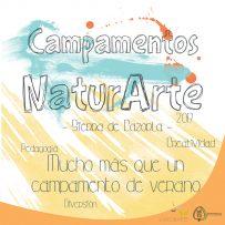 ¿Qué es NaturArte?