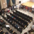 Jornadas conmemoración 8M en Carcaixent (Valencia)