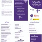 Construyendo Relaciones Sanas (Casa de les Dones – Xátiva – Valencia)